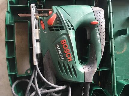 Bosch PST800 PEL - Jigsaw
