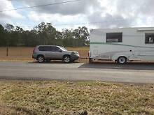 2008 Sunliner Middle Ridge Toowoomba City Preview