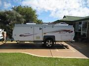 2014 A'van Cruiser 5 Sandstone Point Caboolture Area Preview