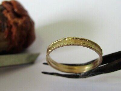 Boda Anillo 14k Oro Amarillo Alianza para Hombre/Woman. Unisex Alianza