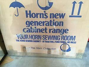 Horn sewing cabinet Padstow Bankstown Area Preview