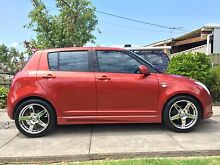 2008 Suzuki Swift RE-1 Manual Kersbrook Adelaide Hills Preview