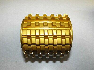 Gleason Cutting Tools H10-125xc-pm 1-14 10 Tooth Spline Cutter