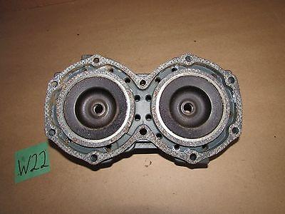 Yamaha Cylinder Head WR 650 LX WR650 Domes 6M6 90 91 92 93 6M6-11111-00-94