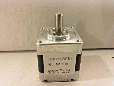 Minebea Stepper Motor 10pm-k013bn05cn T16126-01