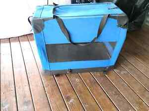 Dog crate or bed Devenish Benalla Area Preview