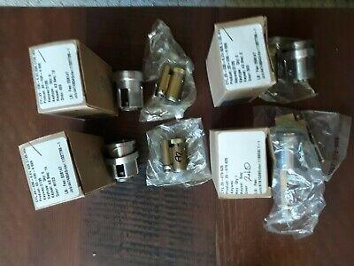 4 Schlage Cylinder 23 030 6 20 079 626