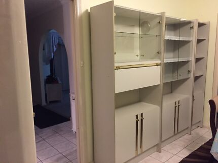 Wall Unit - FREE Wetherill Park Fairfield Area Preview
