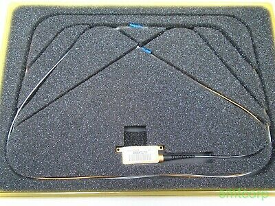 Jds Uniphase Fiber Optic Laser Module Part Number Wl152-109422