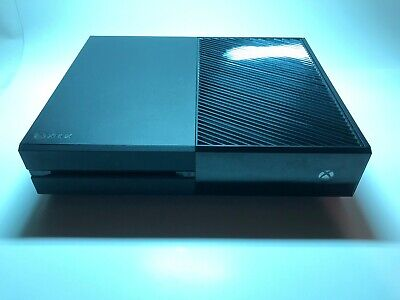 Xbox One Microsoft 500GB - Console Only - Model 1540