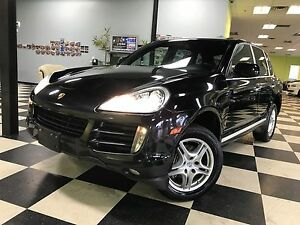 2009 Porsche Cayenne FULLY LOADED#100% APPROVAL GURANTEED!!!