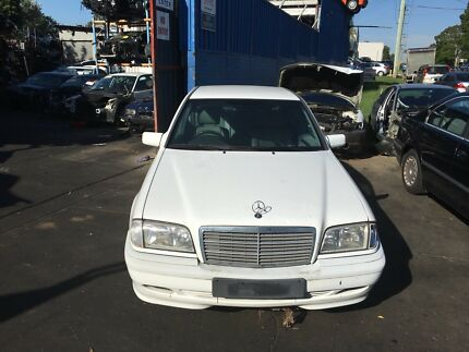 Mercedes Benz C180 W202 automatic now wrecking Northmead Parramatta Area Preview