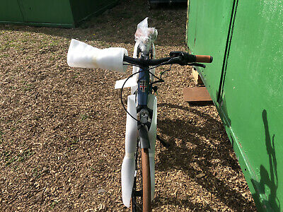 batribike electric bike