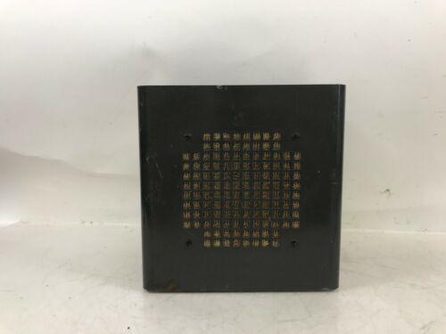 Heathkit External Speaker