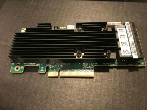 LSI SAS9361-16i 03-25708-33004 Oracle 7332895 16-Port Megaraid 12gb/s Controller