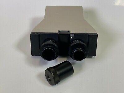 Olympus Bhm Microscope Binocular Head