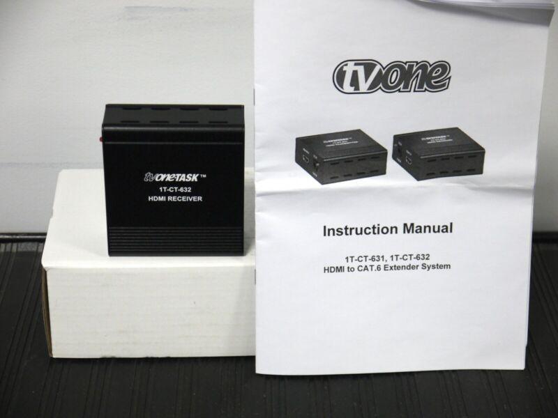 TVONE 1T-CT-632