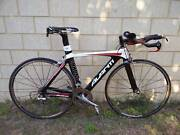 Time Trial / Triathlon Bike plus Disc Wheel Innaloo Stirling Area Preview