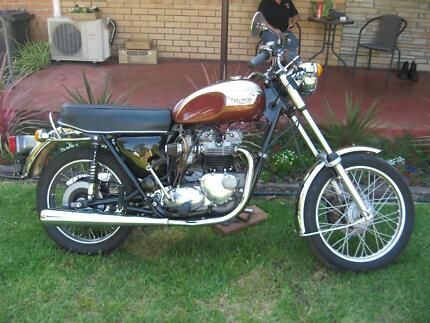 Triumphs For Sale Australia Triumph For Sale