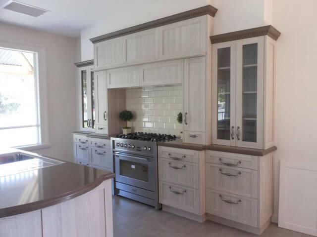 Display kitchen for sale   Cabinets   Gumtree Australia ...