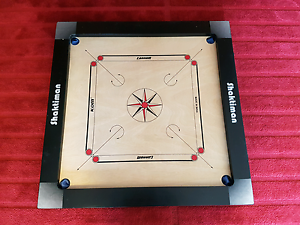 Carrom Board Standard Size Ringwood North Maroondah Area Preview