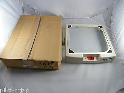 New 3m Model 1600 Us Overhead Projector Top Cover Assembly Part 78-8120-8468-5