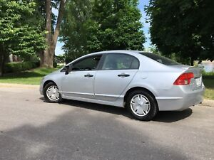 **SERIOUS BUYER ONLY/CIVIC 2008/Mec A1/AUT 1,8L,New Brake/Tires
