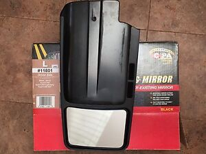 Ford Towing mirror extensions