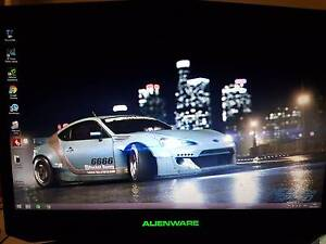 2015 Alienware 17x Excellent Condition Fortitude Valley Brisbane North East Preview