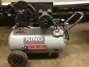Air Compressor for sale (like new)