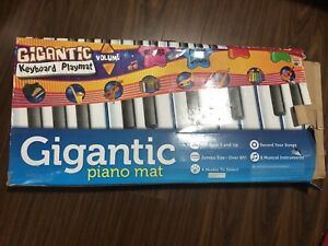Kids Gigantic Piano