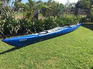 Sea Kayak, Dagger, Exodus 16.10 Broome Broome City Preview