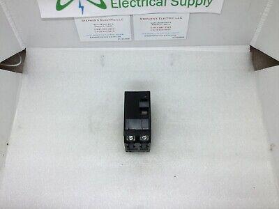 Square D 70amp 2 Pole 240-volt Qo270 Plug-on Circuit Breaker Black Face