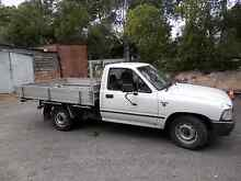 Toyota hilux 1997 Eltham Nillumbik Area Preview