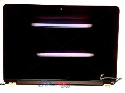 """13"""" MacBook Pro Retina A1502 - Full LCD DISPLAY SCREEN ASSEMBLY - Early 2015 """"B"""