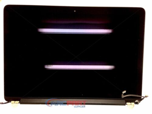 "13"" Apple MacBook Pro Retina A1502 Full LCD Display Screen Assembly 2013 2014 B"