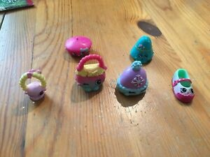 Shopkins- Lot #3