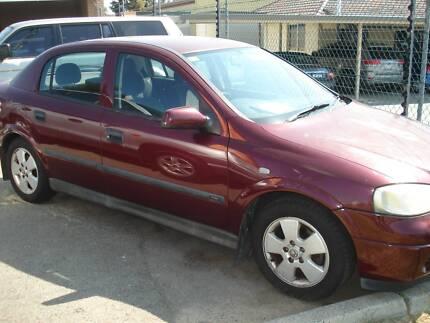 2003 Holden Astra Hatchback Maddington Gosnells Area Preview