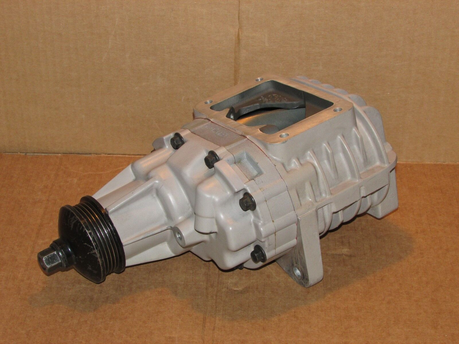 Used Honda Superchargers & Parts for Sale