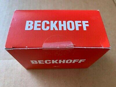 New Beckhoff Ek1100-0000 Ethercat Coupler