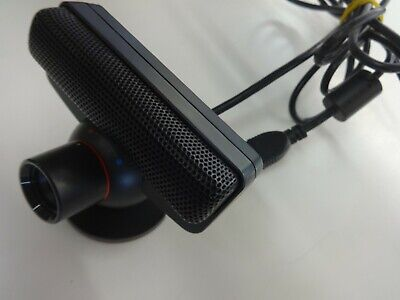 Sony PlayStation 3 PS3 Eye VR Motion Move Camera SLEH-00448