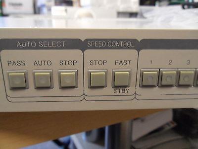 Video Input Selector (20 INPUT 2 OUTPUT AUTO  AUDIO VIDEO SELECTOR)