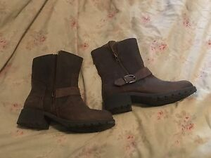Brand new boots from Mark's
