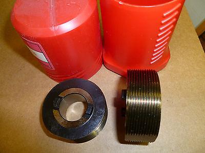Fette Thread Rolls M 16 X 1.5 Article 1549838