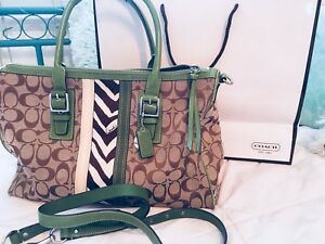 COACH Satchel - Gorgeous Bag! Reduced to $100!