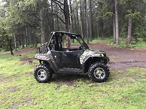 2008 Polaris Rzr! Price reduced from $8k to $7k must sell!