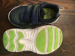 Toddler Boys running shoes-size 6 -$8