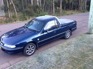 VS series III 2000 Olympic Edition Holden Ute Toronto Lake Macquarie Area Preview