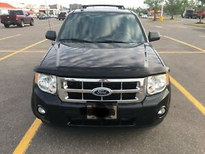 Ford Escape 2011 AWD  4cl.