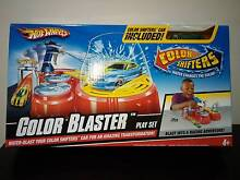 Hot Wheels Color Blaster playset, brand new! Eastwood Ryde Area Preview